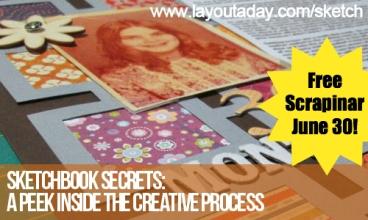 sketchbook secrets free
