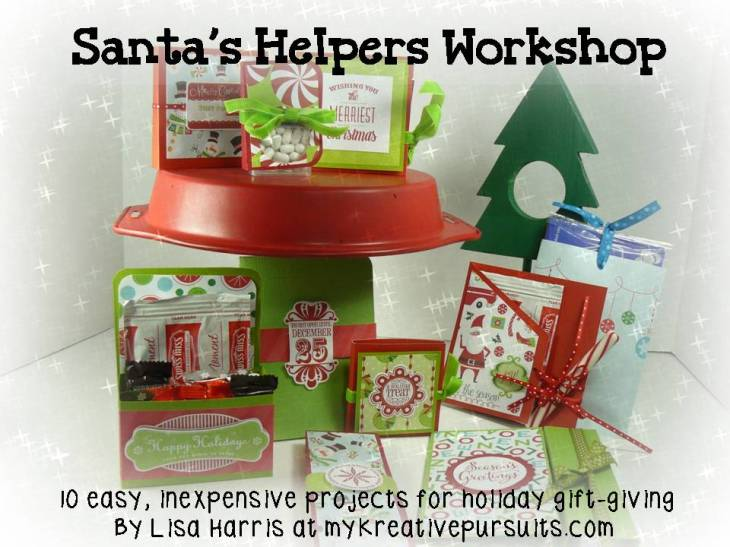 Santa's Helpers Workshop