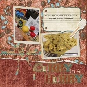 CurryinaHurry
